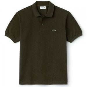 Lacoste Classic Polo Shirt in Khaki