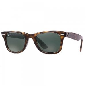 Ray-ban Injected Sunglasses in Brown