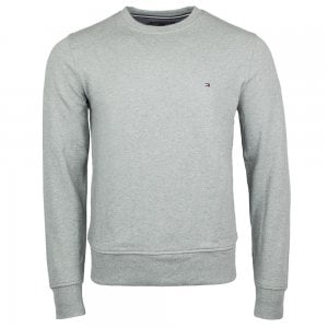 Tommy Hilfiger Core Sweatshirt in Grey