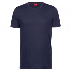 Dero T-Shirt in Navy