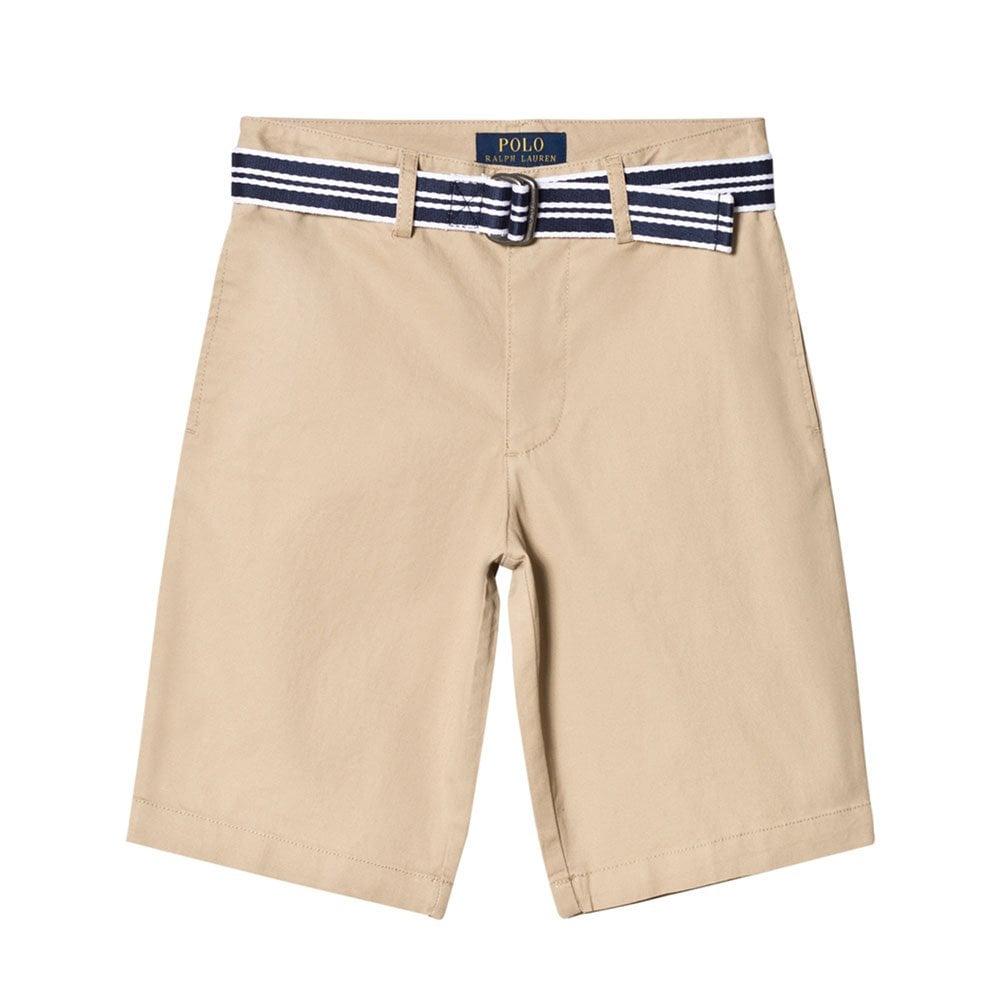 9f06c1ff399f Ralph Kids Chino Shorts in Beige