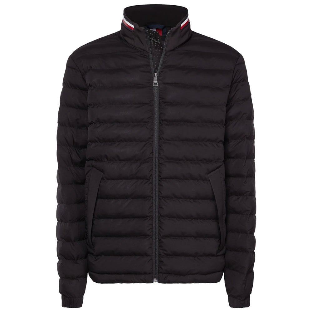 Tommy Hilfiger Stretch Mens Quilted