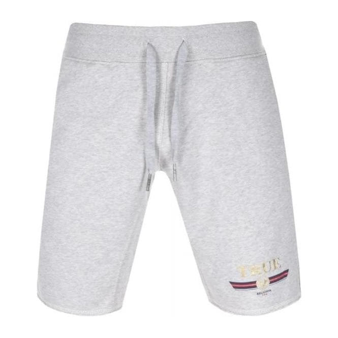 true religion sweat shorts