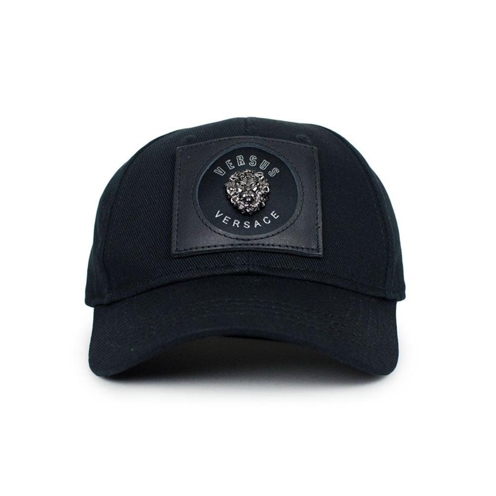 8f21f55821e Versus Versace LION CAP - V VERSUS - BUC0053 - CAPS